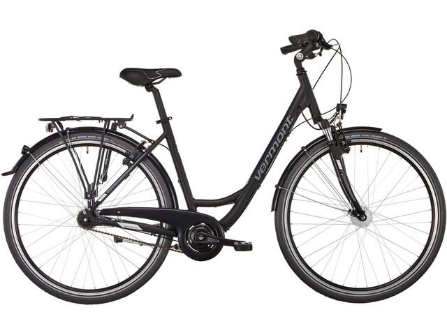 Vermont Jersey 7 28 - Vélo de ville - noir